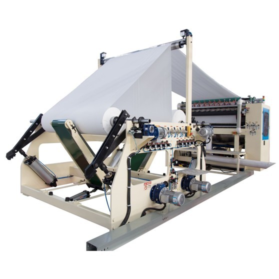 YY-FT Facial Tissue Machine