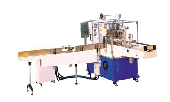 YY-301 Automatic Napkin Wrapping Machine